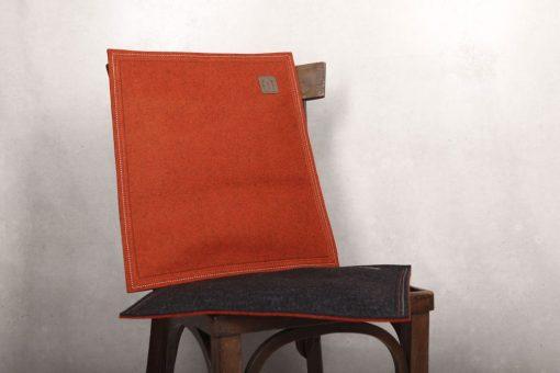 Sitzkissen/Sitzauflagen auf Wunschmaß